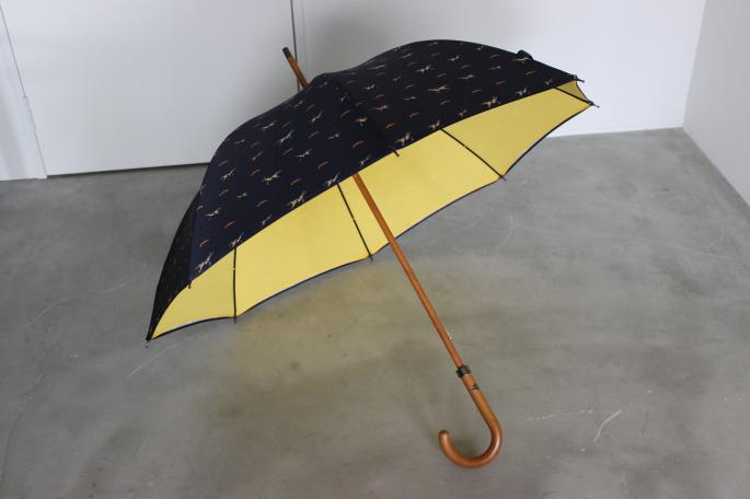 LONDON UNDERCOVER<br />