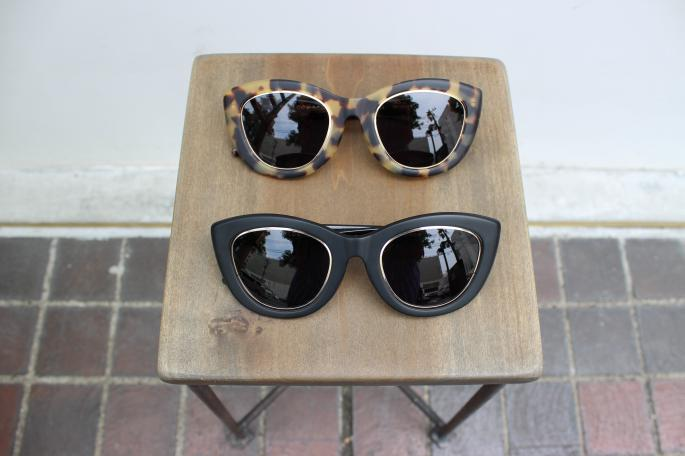 ayame<br /> MEW<br /> COLOR / Black,Classic Leopard<br /> Made in Japan<br /> PRICE / 33,000+tax