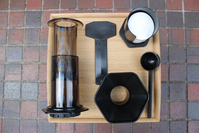 AEROBIE<br />