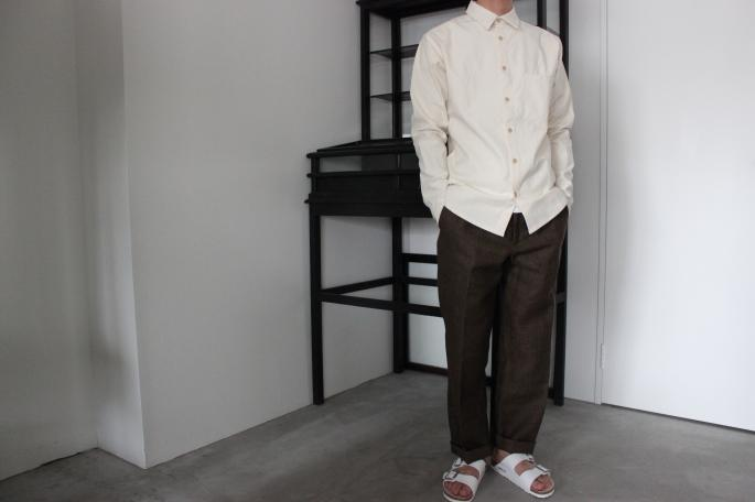 FRANK LEDER<br />
