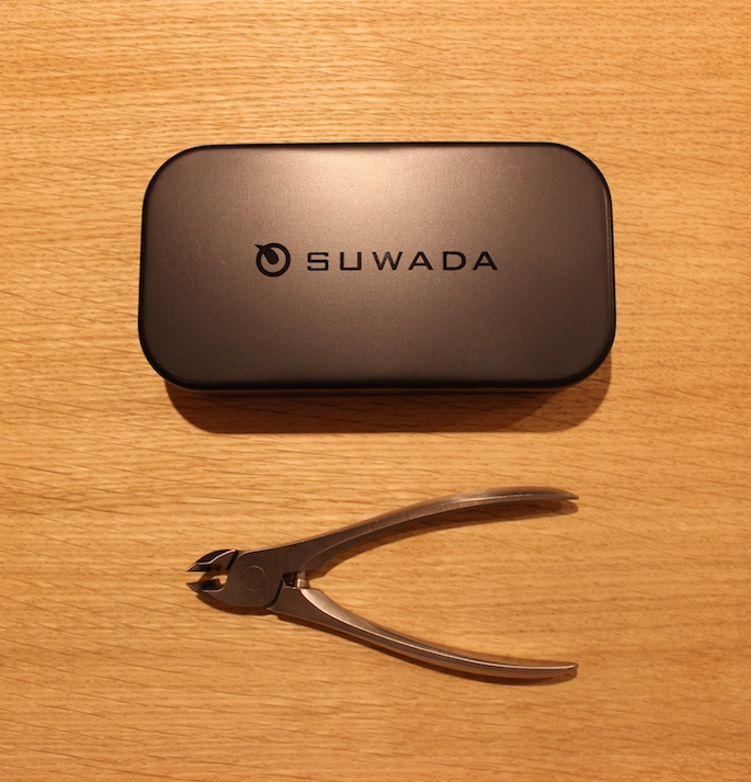 SUWADA<br /> Nail Nipper CLASSIC L<br /> SIZE / Free<br /> Made in JAPAN<br /> PRICE / 6,500+tax