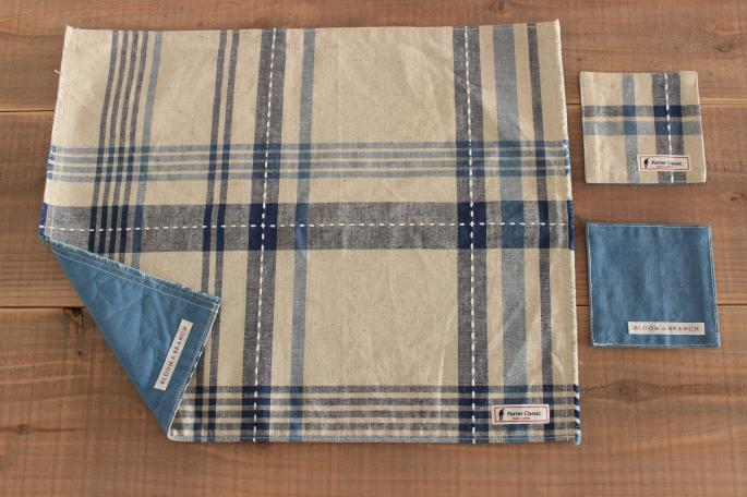 Porter Classic × BLOOM&BRANCH<br />