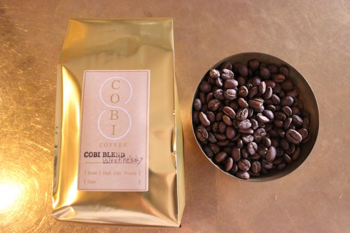 COBI BLEND Valentine<br />