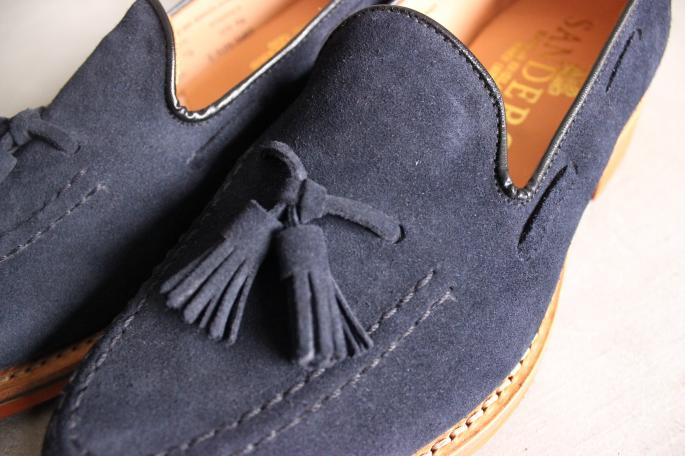 Sanders <br />
