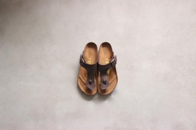 BIRKENSTOCK<br />