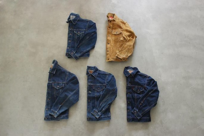 LEVI&#039;S <br />
