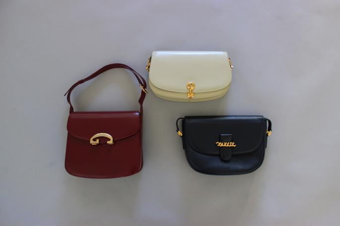 VINTAGE GUCCI<br />