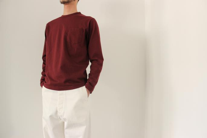 HEIGHT / 169cm<br />