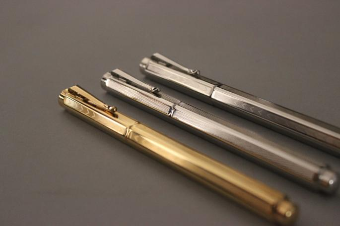 CARAN d´ACHE<br />