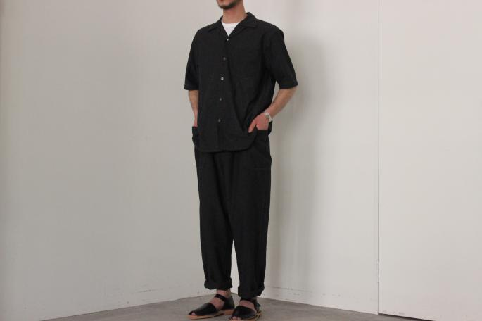 HEIGT / 169㎝<br />
