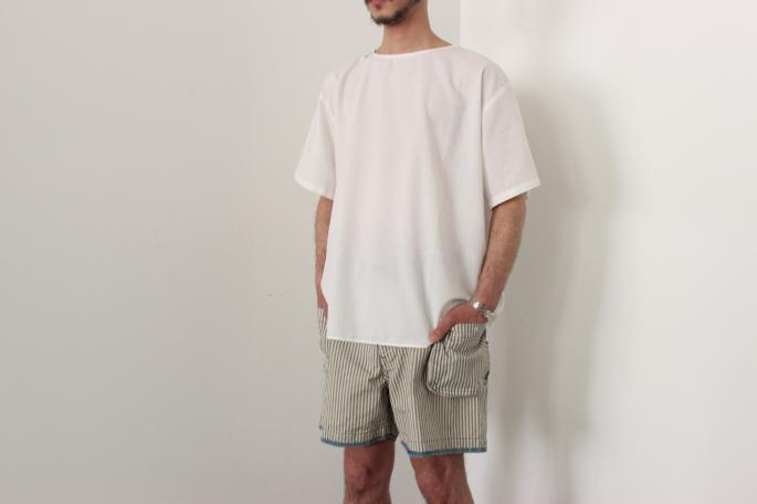 HIGHT / 169㎝<br />
