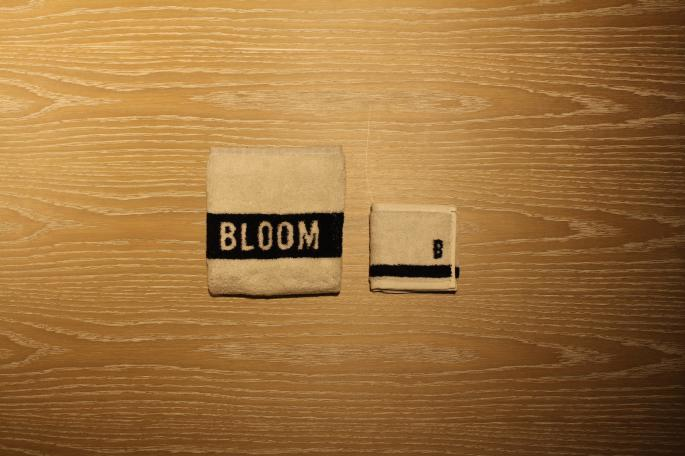 BLOOM&BRANCH<br />