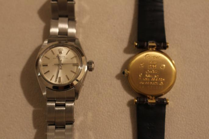 Antique Watch<br />