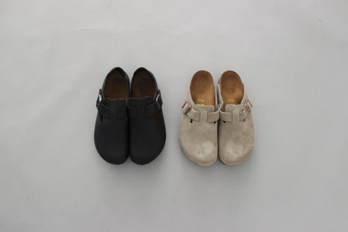 BIRKENSTOCK <br />