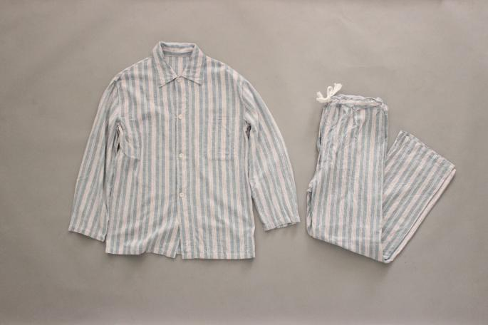 HEIGHT / 168㎝<br /> WEAR SIZE / M<br /> <br /> VINTAGE<br /> Dead Pajamas <br /> SIZE / M<br /> PRICE / 8,500+tax