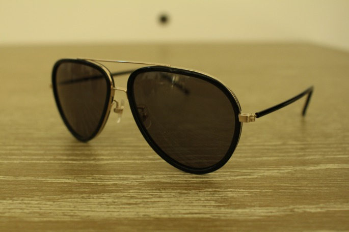 ayame<br /> Tear<br /> COLOR / BLK,DEMI,RWD,GOLD,TITAN<br /> Made In Japan<br /> PRICE / 30,000+tax