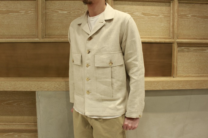 HIGHT / 175cm<br />