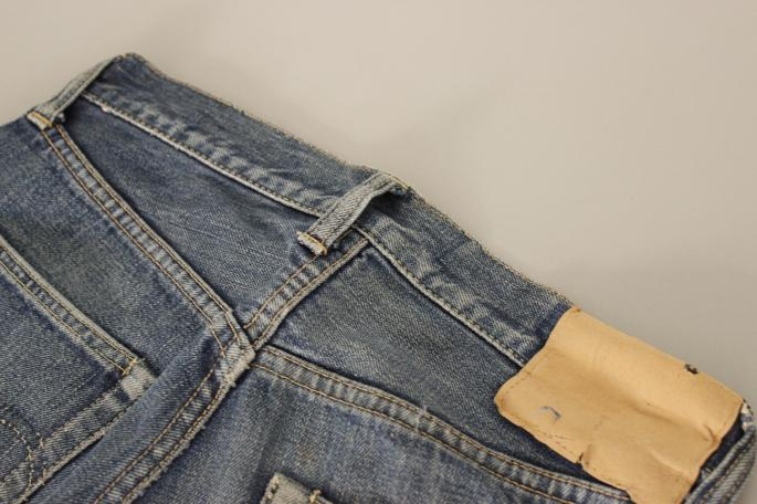 HIGHT / 168cm<br />