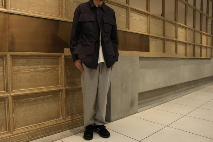 HIGHT / 169cm<br />