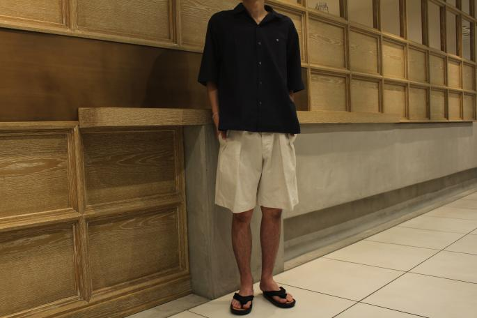 HIGHT / 169cm <br />