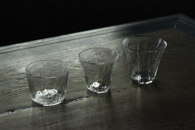 西山芳浩 / ガラス / UTSUWA