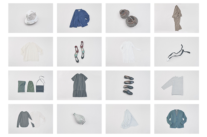 20SS COLLECTION PAGE UPDATE vol.2 / INFORMATION