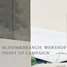 POINT UP CAMPAIGNを開催中です。是非ご利用ください