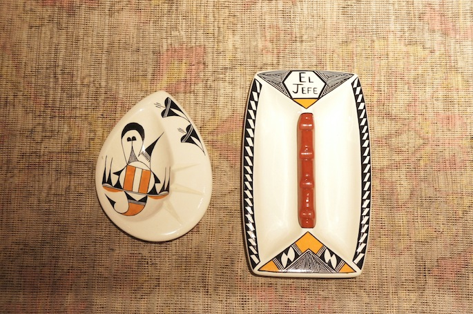 ACOMA POTTERY<br />