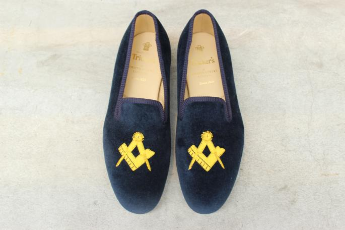 Tricker's<br />