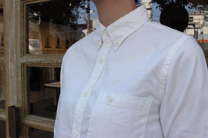 Phlannel<br /> Oxford shirt<br /> COLOR / White,Blue,Blue Stripe<br /> SIZE / 0,1,2 (Women's) S,M,L(Men's)<br /> Made in Japan<br /> PRICE / 21,000+tax(Women's) 22,000+tax(Men's)<br /> <br /> SOSO PHLANNEL<br /> Corduroy Pants<br /> COROR / Brown,Navy<br /> Size / 34,36<br /> Made in Japan<br /> PRICE / 24,000<br /> <br /> TOTeM Salvaged<br /> SeepClutch<br /> Made in USA<br /> PRICE / 56,000+tax <br /> <br /> <br />