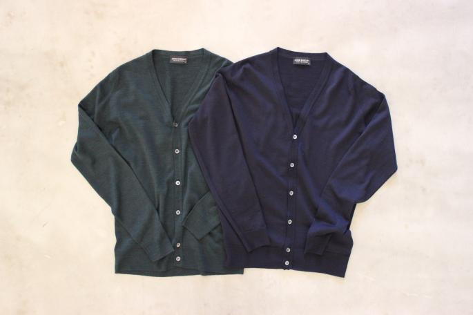 JOHN SMEDLEY<br />