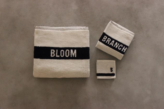 BLOOM&BRANCH <br />