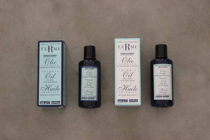 THERMAE DI SALSO MAGGIORE<br />