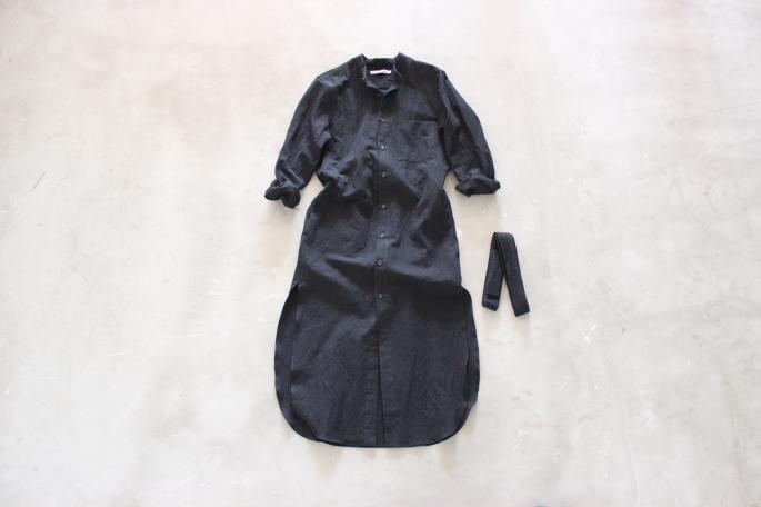 CristaSeya<br /> Maxi Shirt Seer Sucker <br /> COLOR / Black<br /> SIZE / XS, S<br /> Made in France<br /> PRICE / 100,000+tax<br /> <br /> CristaSeya<br /> Linen Fishnet Sweater<br /> COLOR / Black<br /> SIZE / S<br /> Made in France<br /> PRICE / 72,000+tax<br /> <br /> BIRKENSTOCK<br /> Arizona<br /> COLOR / White,Black<br /> SIZE / 36,37,38,39,40,41,42<br /> Made in Germany<br /> PRICE / 7.500+tax