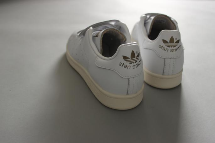 adidas<br /> Stan Smith CF TF <br /> COLOR / White/Green,White/Gold<br /> SIZE / 23,23.5,24,24.5,26,27,28<br /> PRICE / 15,000+tax