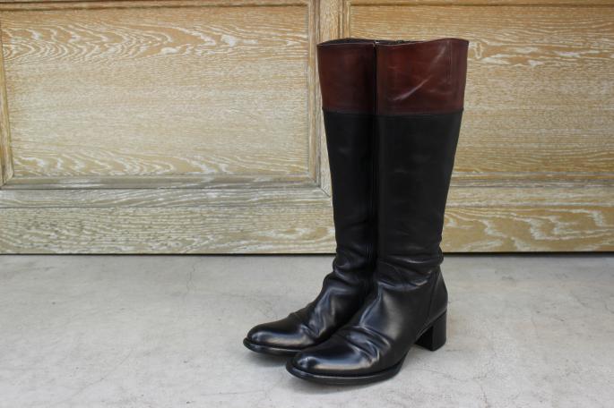 〔Shoe shine Menu〕<br />  MEDIUM (Long boots)<br /> PRICE / 2,800+tax~<br /> TIME / 20~30min<br /> <br /> FULL(Long boots)<br /> PRICE / 3,500+tax~<br /> TIME / 40~50min<br /> <br />