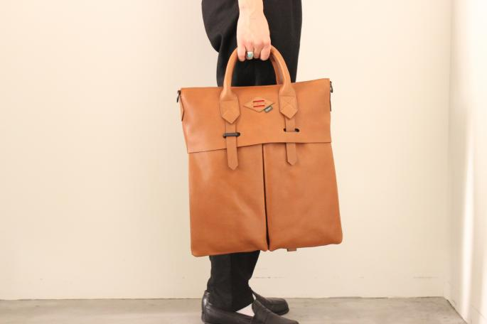 LEON FLAM×Paraboot <br />