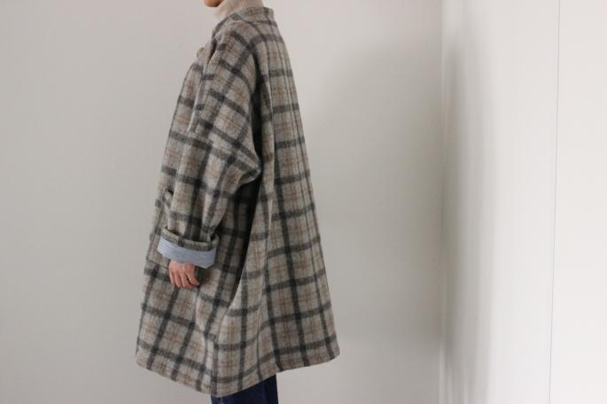 HEIGHT / 155cm<br /> WEAR SIZE / S