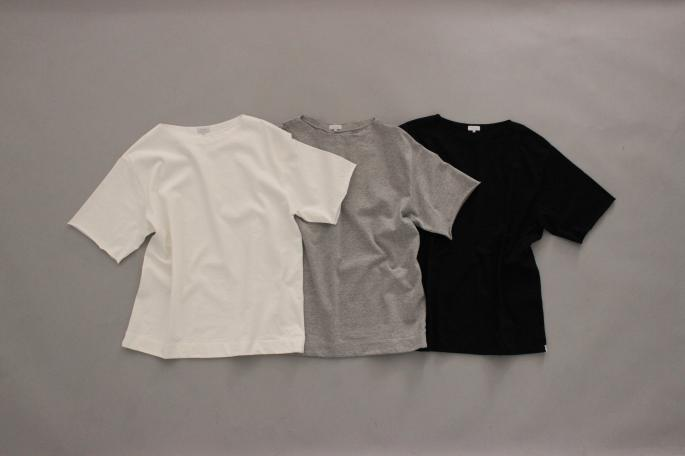 HEIGHT / 169㎝<br /> WEAR SIZE / M<br /> <br /> Phlannel<br /> Matelot Jersey T-shirt <br /> COLOR / White,Gray,Black<br /> SIZE / M,L<br /> Made In Japan<br /> PRICE / 9,500+tax<br /> <br /> Porter Classic<br /> Weather Pants<br /> COLOR / Blue,Black<br /> SIZE / S,M,L<br /> Made In Japan<br /> PRICE / 32,000+tax<br /> <br /> adidas<br /> Stan Smith Comfort<br /> COLOR / Gold,Green<br /> SIZE / 26,27,28<br /> PRICE / 15,000+tax