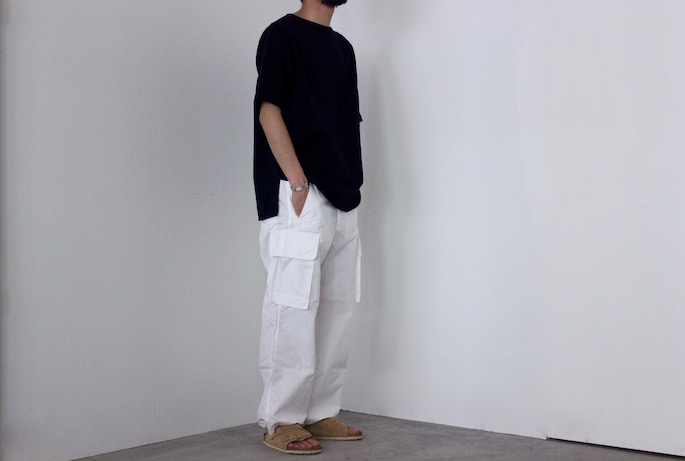 HEIGHT / 173㎝<br />