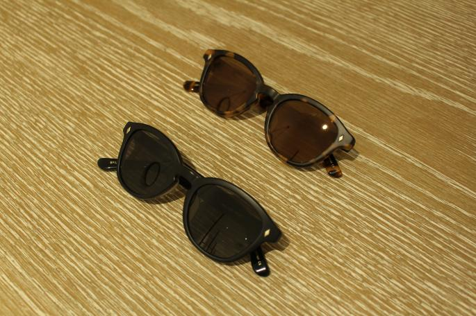 ayame<br /> Newold<br /> COLOR / Chv,Gry<br /> Made In Japan<br /> PRICE / 38,000+tax