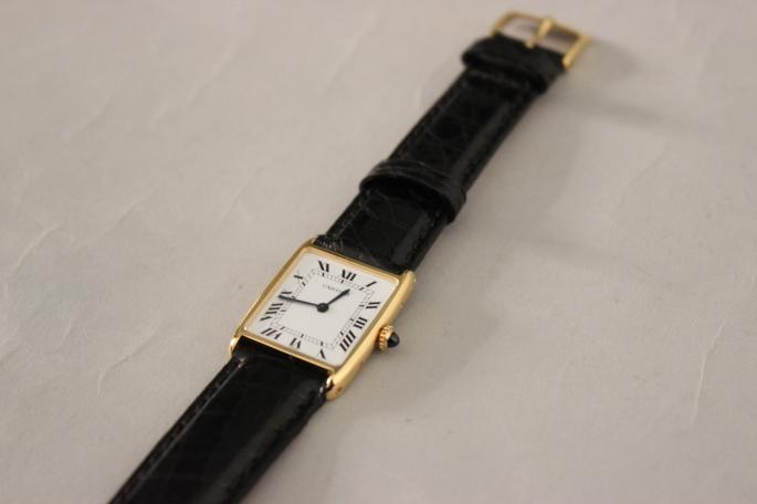 CARTIER<br />