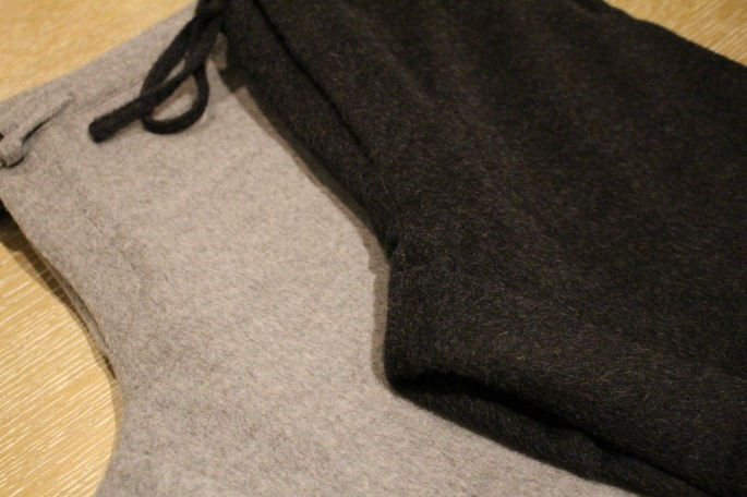 HEIGHT / 175cm<br /> WEAR SIZE / 2<br /> <br /> THE INOUE BROTHERS<br /> Alpaca Trousers <br /> COLOR / Charcoal,Gray<br /> SIZE / 1,2<br /> Made In Japan<br /> PRICE / 44,000+tax<br /> <br /> Phlannel<br /> Moleskin Utility Jacket<br /> COLOR / Camel,Ink Blue<br /> SIZE / S,M,L<br /> PRICE / 39,000+tax<br /> <br /> Poplin Army Pullover <br /> COLOR / Light Gray,Ink Blue,Beige<br /> SIZE / M,L<br /> PRICE / 25,000+tax<br /> <br /> Made In Japan<br />