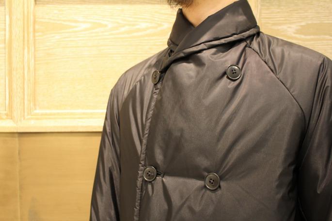 HEIGHT / 175cm<br /> WEAR SIZE / 2<br /> <br /> COMOLI <br /> Batting Shawl Collar Coat<br /> COLOR / Black<br /> SIZE / 1,2<br /> PRICE / 68,000+tax<br /> <br /> Black Denim 5pocket Pant<br /> COLOR / Black<br /> SIZE / 1,2<br /> PRICE / 18,000+tax<br /> <br /> Made In Japan<br /> <br /> Paraboot<br /> Photon<br /> COLOR / Black<br /> SIZE / 6,6.5,7,7.5<br /> Made In France<br /> PRICE / 58,000+tax