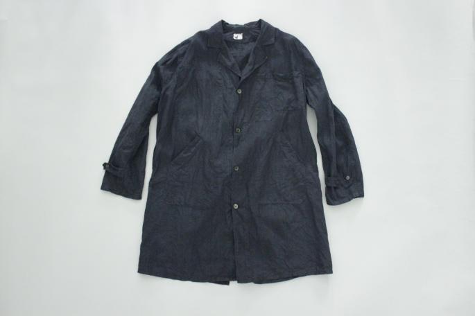 HIGHT / 168cm<br /> WEAR SIZE / 46相当<br /> <br /> VINTAGE<br /> Black Moleskin Jacket Special Patchwork<br /> COLOR / Black<br /> SIZE / 46相当<br /> PRICE / 58,000+tax<br /> <br /> CASEY CASEY<br /> PANT SP<br /> COLOR / Black<br /> SIZE / S,M<br /> PRICE / 57,000+tax<br /> <br /> Made In France