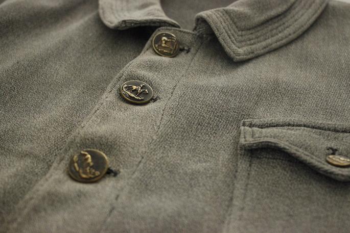VINTAGE<br /> Whipped Cord Hunthing Jacket <br /> SIZE / 50相当<br /> Made In France<br /> PRICE / 67,000+tax<br /> <br /> AURALEE<br /> Washed Corduroy Wide Slacks<br /> COLOR / Ink Black<br /> SIZE / 3,4<br /> Made In Japan<br /> PRICE / 32,000+tax
