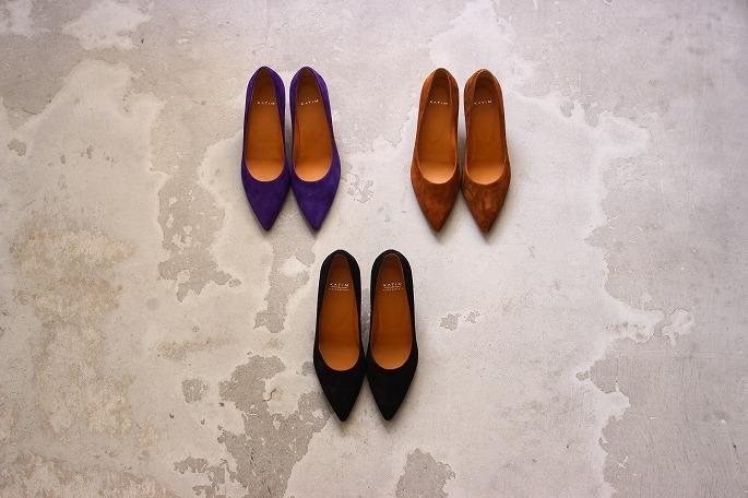 Shoes / KATIM / 36 / 42,000+tax