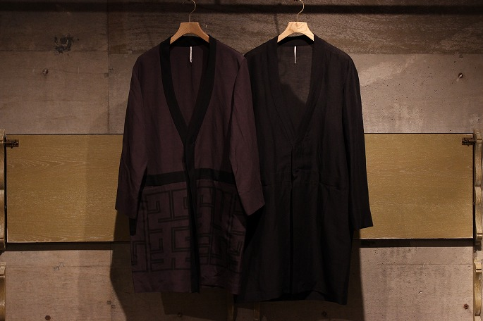 Jacket / m's braque / 34 / 75 ,000+tax (left) / 60 ,000+tax(right)