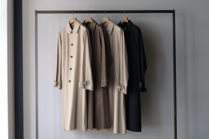 PHLANNÈL SOL 21SS Collection<br />