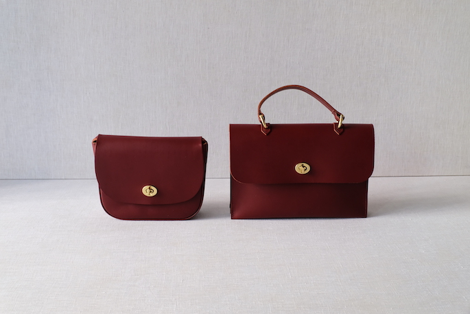 Mimi for BLOOM&BRANCH<br />